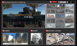 Interactive video for web and smart tvs