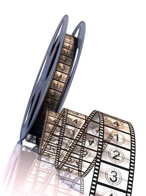 Bobina de cine