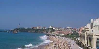 Biarritz FIPA