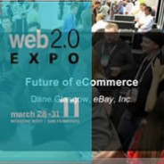 Video: Future of e-commerce (Web 2.0 Expo)