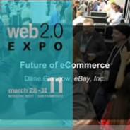 Video: Future of e-commerce (Web 2.0 Expo)